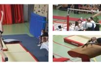 Etre Gymnaste…